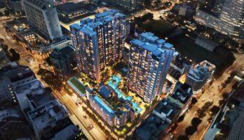 The-M-condo-facade-singapore