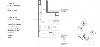 the-m-condo-floor-plan-1-bedroom-a1