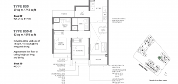the-m-condo-floor-plan-2-bedroom-study-bs5