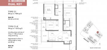 the-m-condo-floor-plan-3-bedroom-dual-key-c1