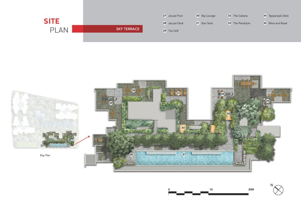 the-m-condo-site-plan-bugis-mrt-singapore2